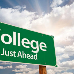 So who should go to college? Everyone!