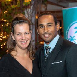 Dwayne & Kristin Whylly